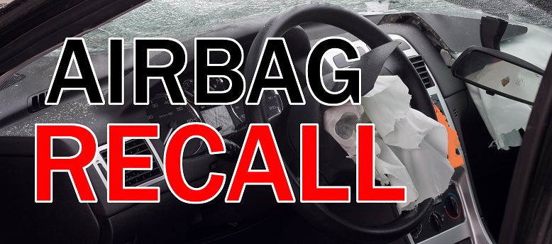 Airbag Recall