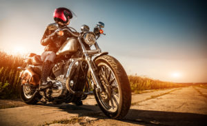 Motorcycle accident lawyer Little Rock, AR