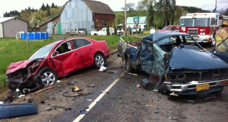 Little Rock Car Accident Lawyer